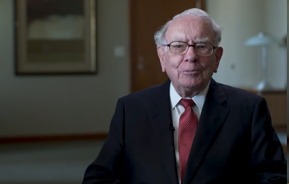 top legendary investors in the world- Warren Buffett