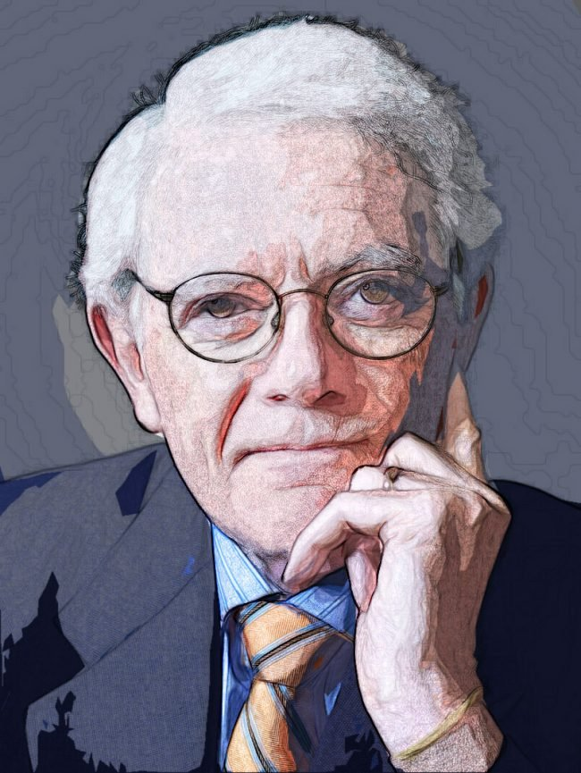 Top legendary investors in the world who's name you should know today