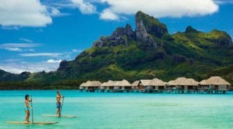 10 Best Beaches In The World Lonely Planet