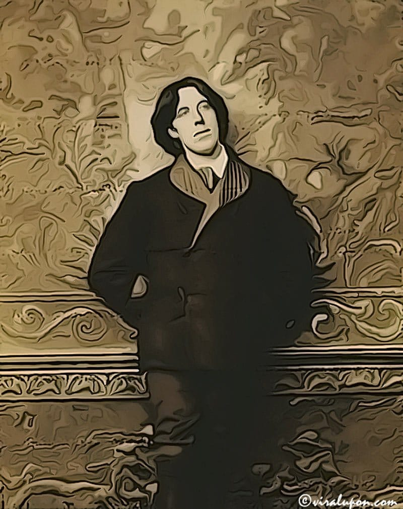 best authors of all time and their books-Oscar Wilde