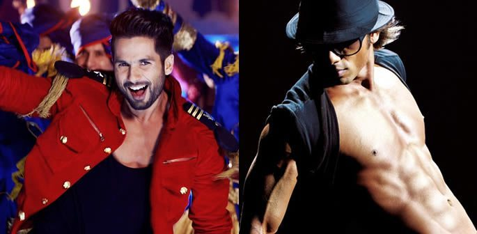 One of the best dancer in Bollywood