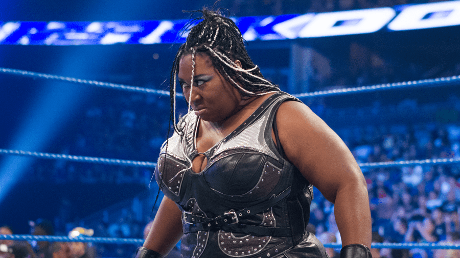 Awesome Kong -Kia Stevens