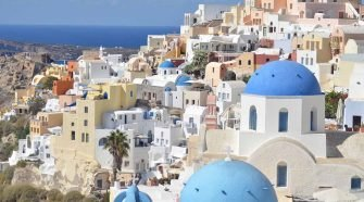 10 beautiful places to visit before death