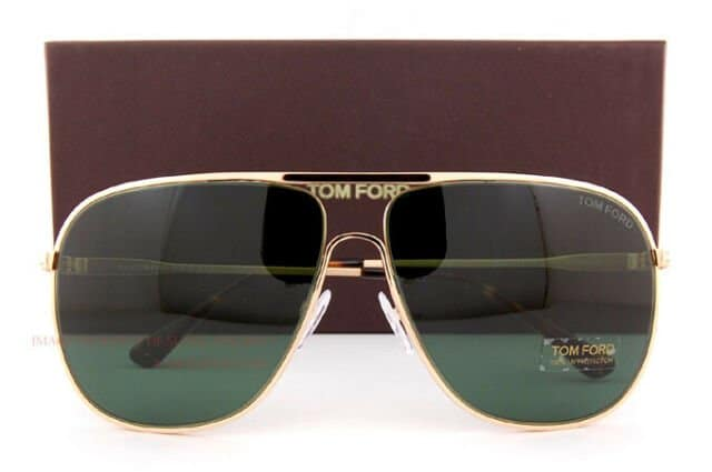 Tomford | sunglasses brands