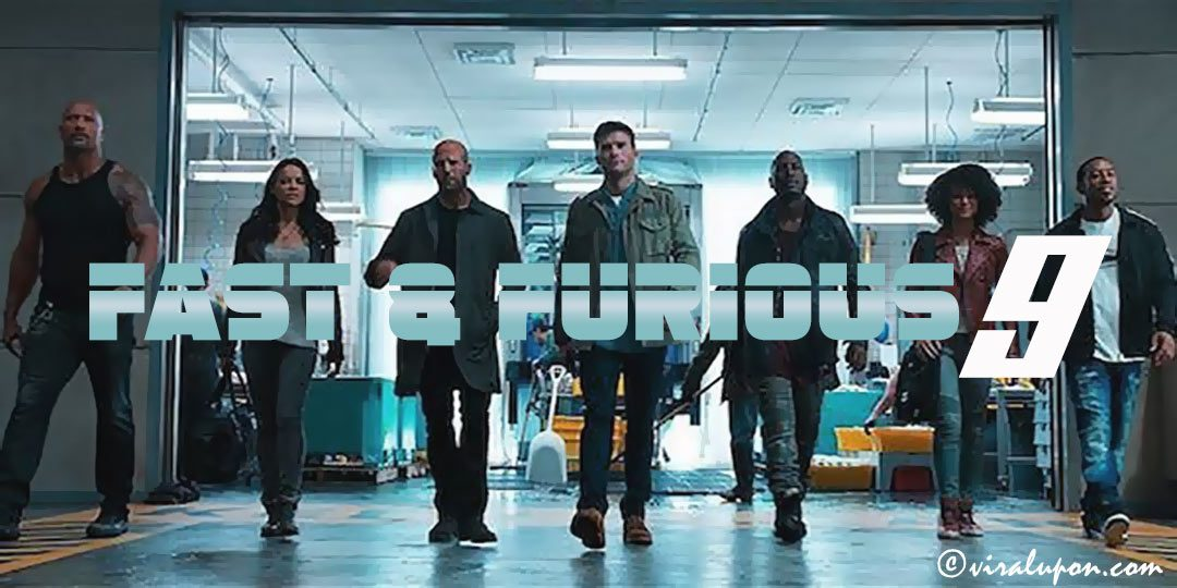 FAST & FURIOUS 9 | BEST ACTION MOVIES OF 2020