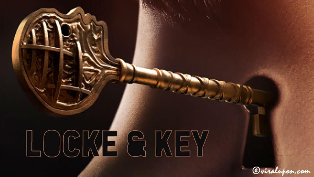 Locke & Key | New releasing dramas on Netflix 2020
