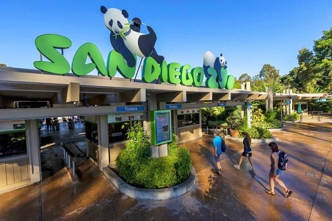 Zoo of San Diego | top zoos in the world
