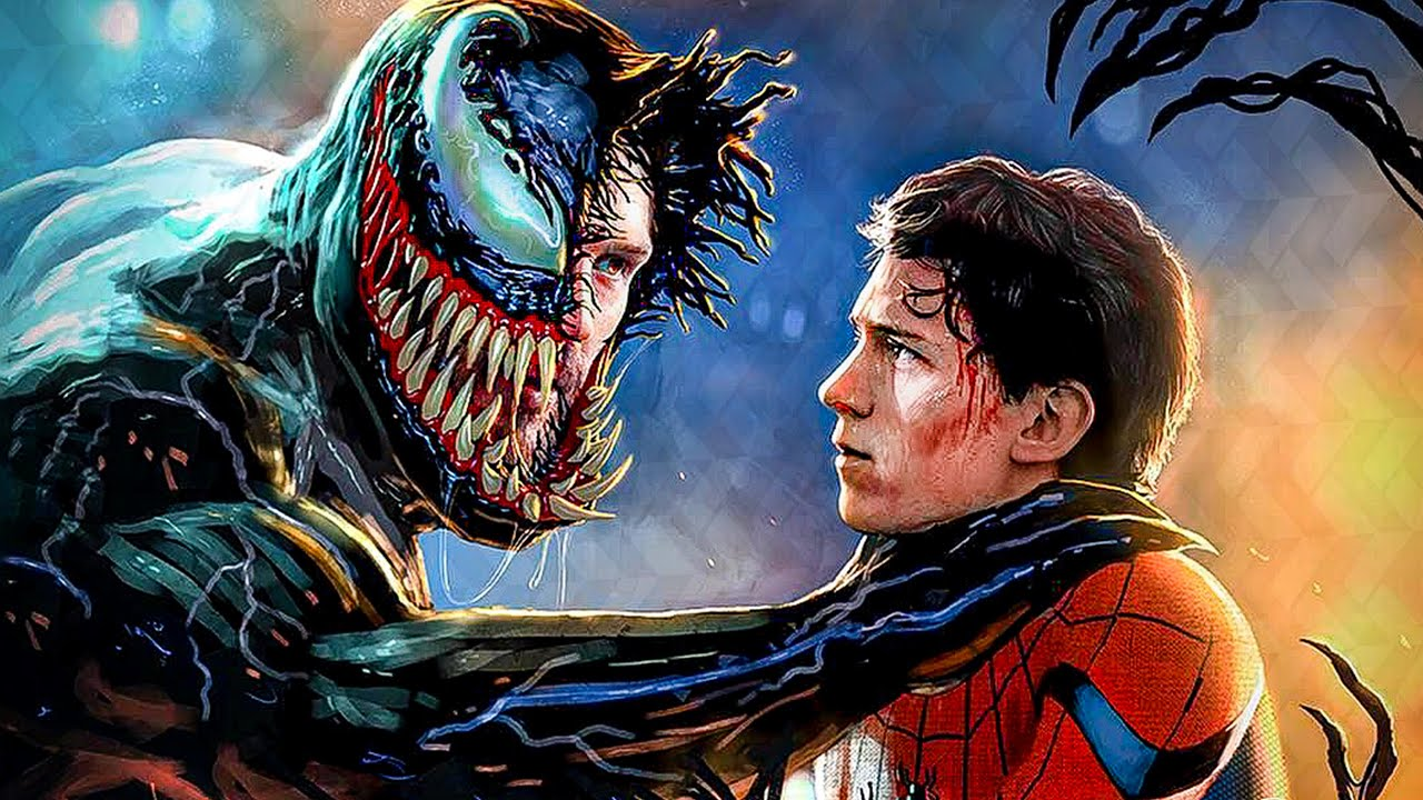 venom 2 | BEST ACTION MOVIES 2020
