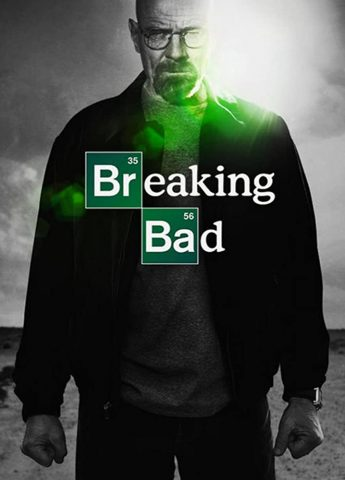 Breaking Bad | Most popular tv shows list