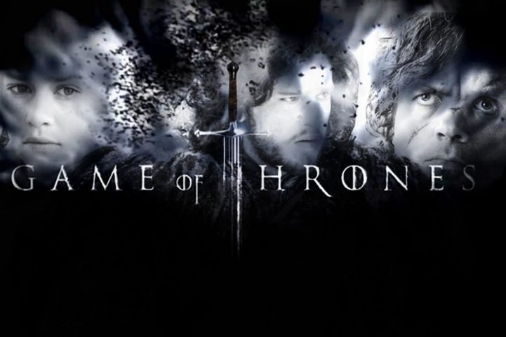 Game of Thrones | most watched tv shows of all time