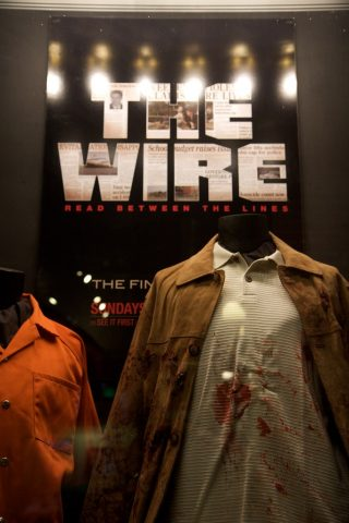 The Wire | 10 Most popular TV shows of all time