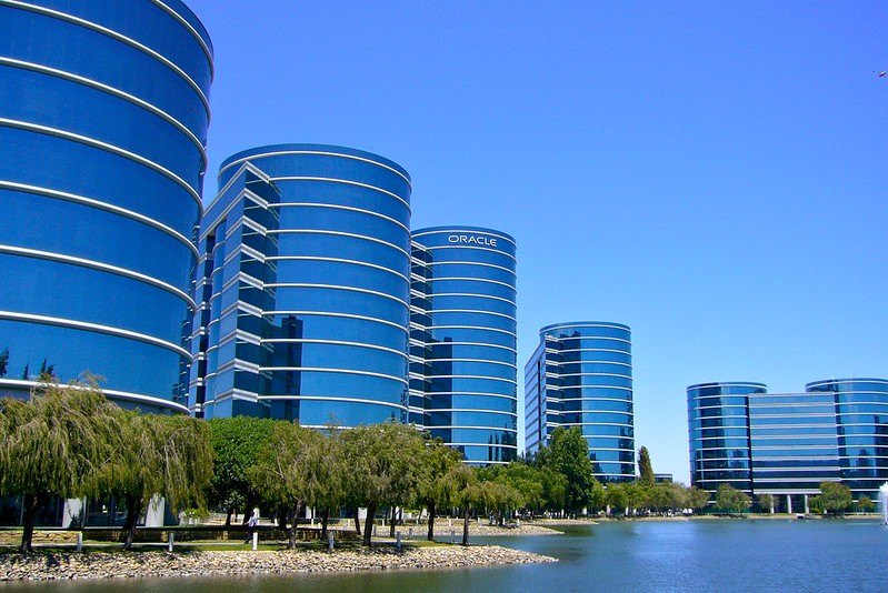 top high tech companies in silicon valley