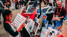 7+ Famous book fairs around the world. Let's know those!