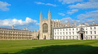 What are the top 10 best universities in the world! Let's discover today