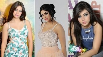 Most Beautiful Women of Morocco – TOP 10 Hottest Moroccan Women