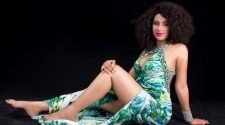 Most Beautiful Actresses of Africa – Top 15 Hottest African Actresses