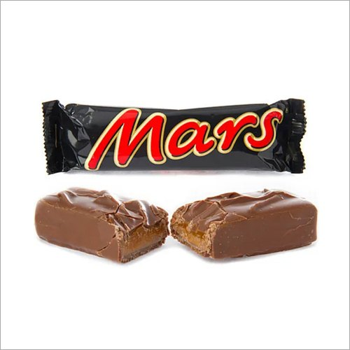 Mars | top chocolate brands in the world