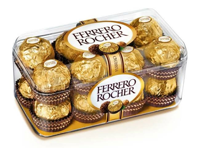 Ferror |one of the top chocolate brands