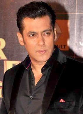 Salman Khan | one of the most handsome man in the world