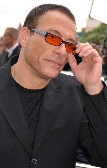 Jean-Claude Van Damme-one of the best martial artist in the world