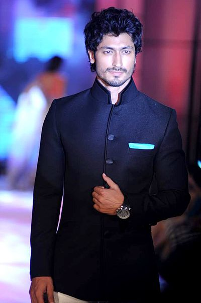 Vidyut Jammwal  one of the best martial arts fighter alive