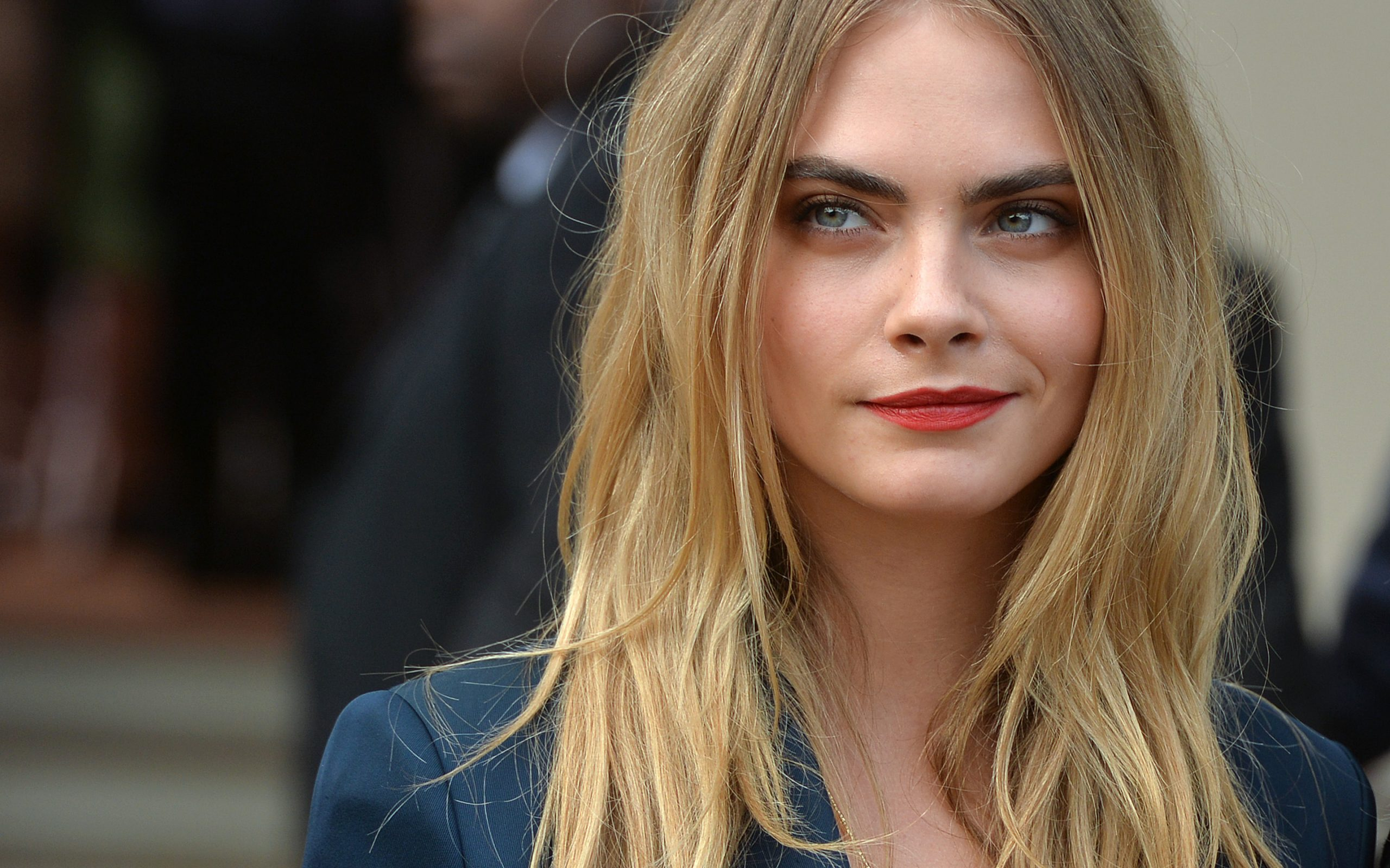 Cara Delevingne| one of the top paid male models