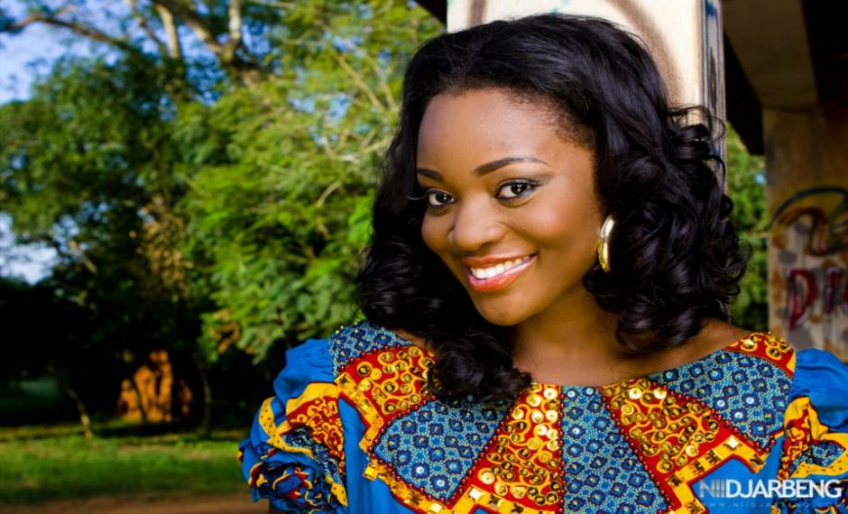 Jackie Appiah | The Hottest African Actresses -Nollywood actress
