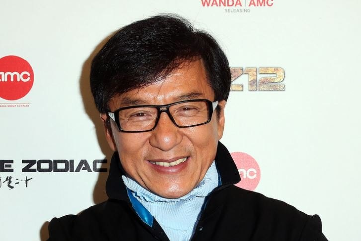 Jackie Chan   one of the best martial artist in the world