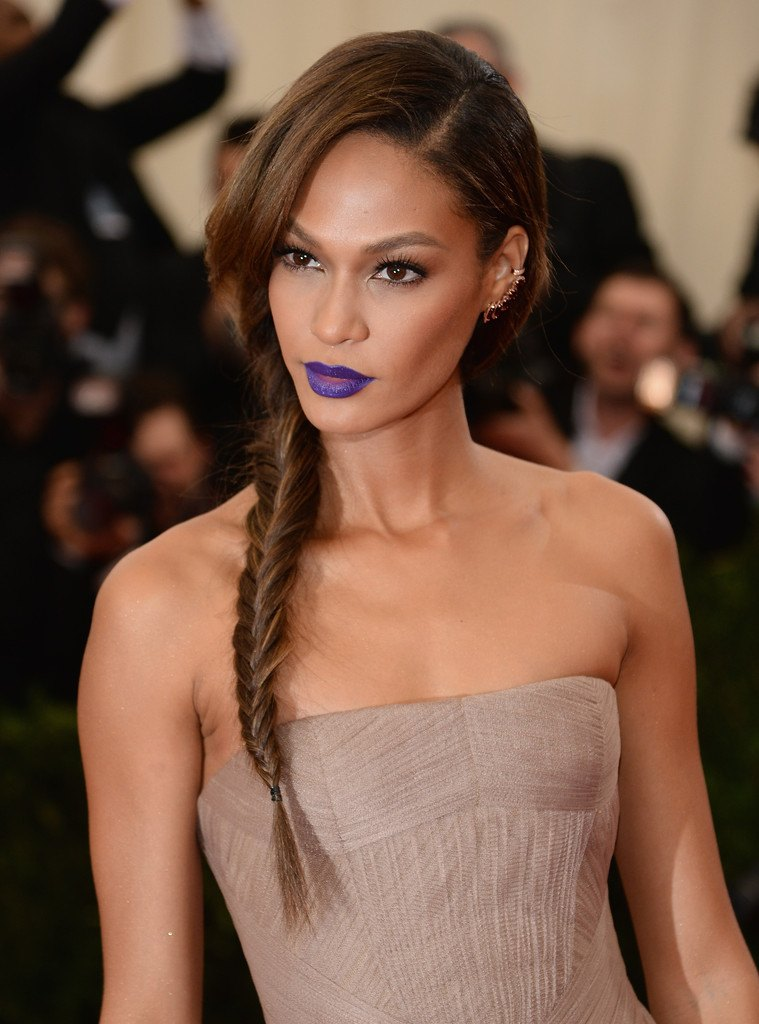 Joan Smalls | top paid male models