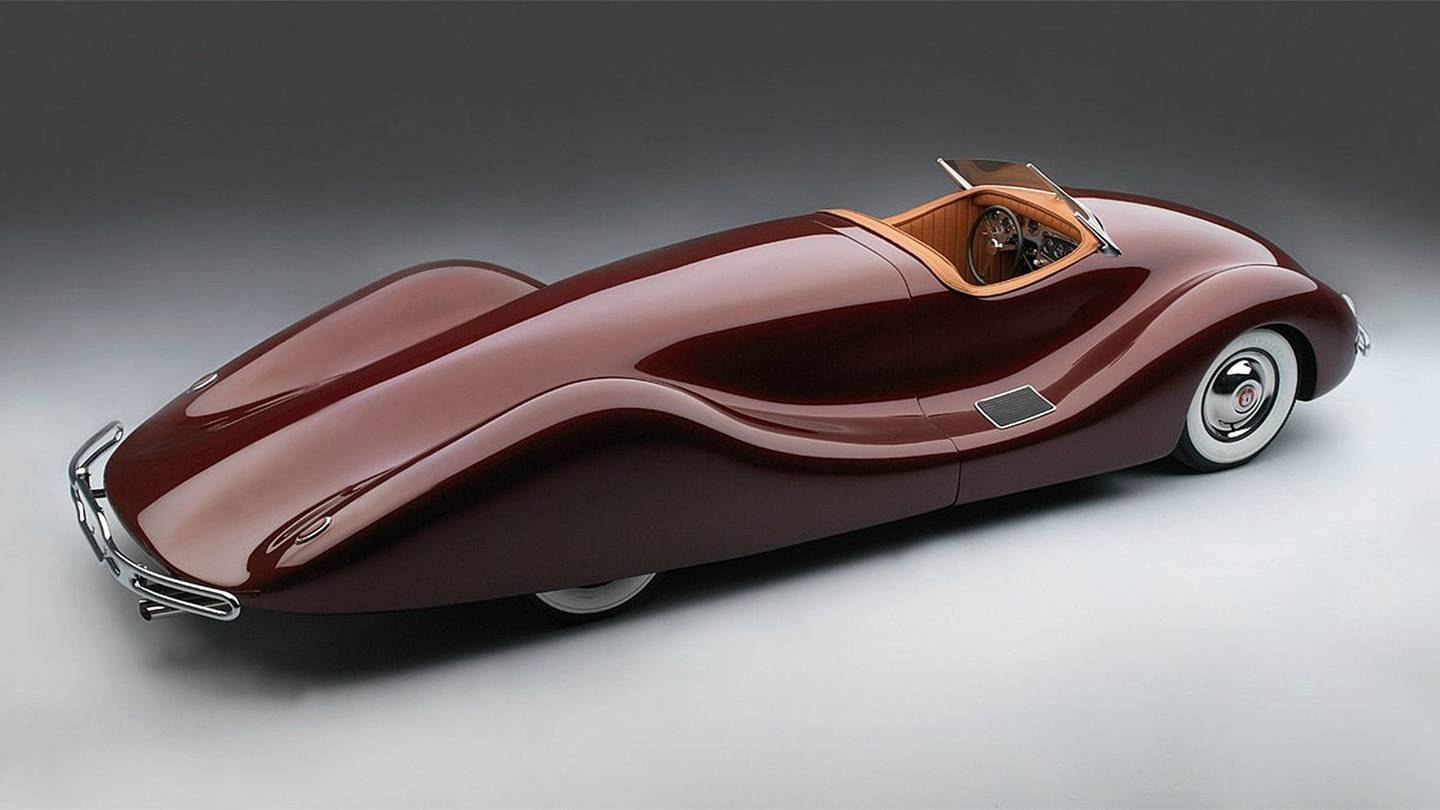 Norman Timbs | Weirdest looking cars ever-strangest cars in the world