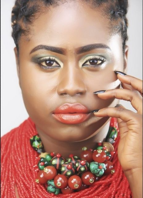 Lydia Forson | Most beautiful African actress - Hottest African Actresses