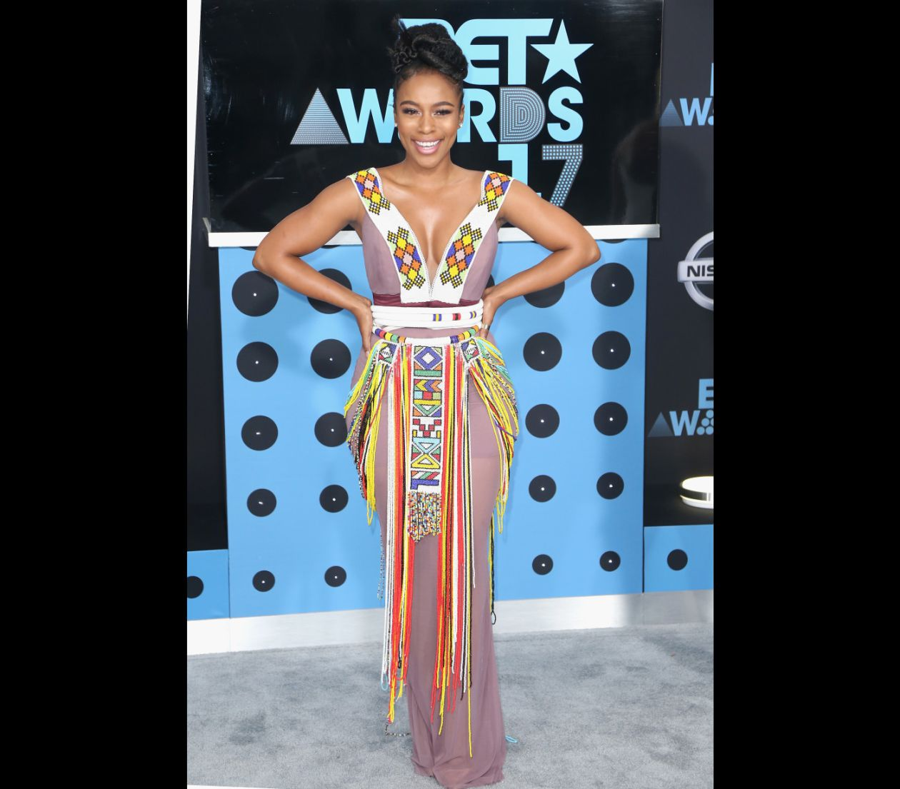 Most beautiful African actress - Top 15 Hottest African Actresses