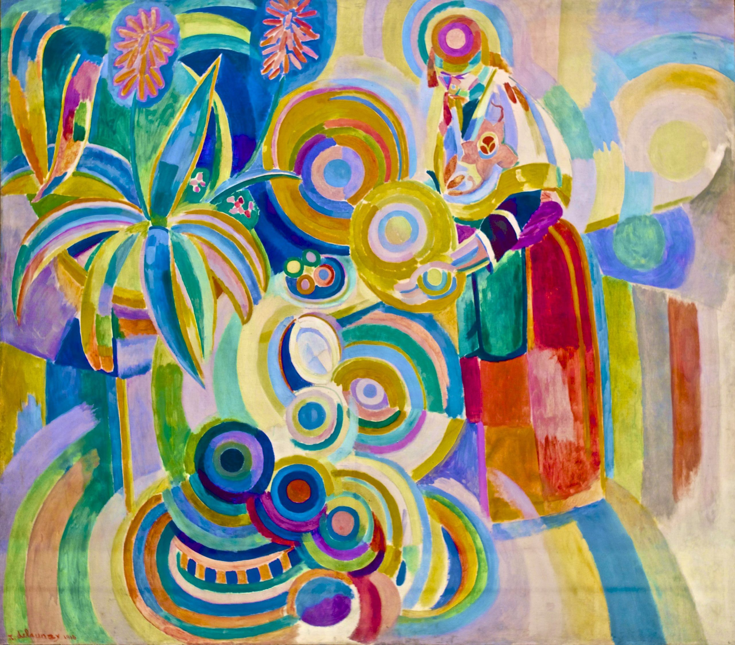 Orphism   obscure art of movements