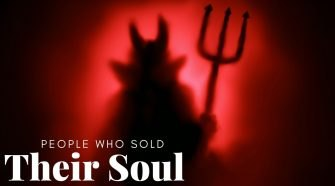 Top 10 Famous People Who Sold Their Soul to SATAN